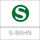 Anfahrt SBahn