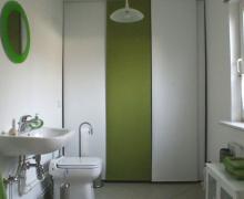 Galerie Patienten WC 220x180