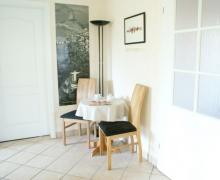 Galerie Wartebereich I 220x180